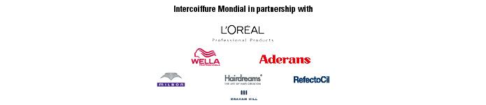 Partners of Intercoiffure