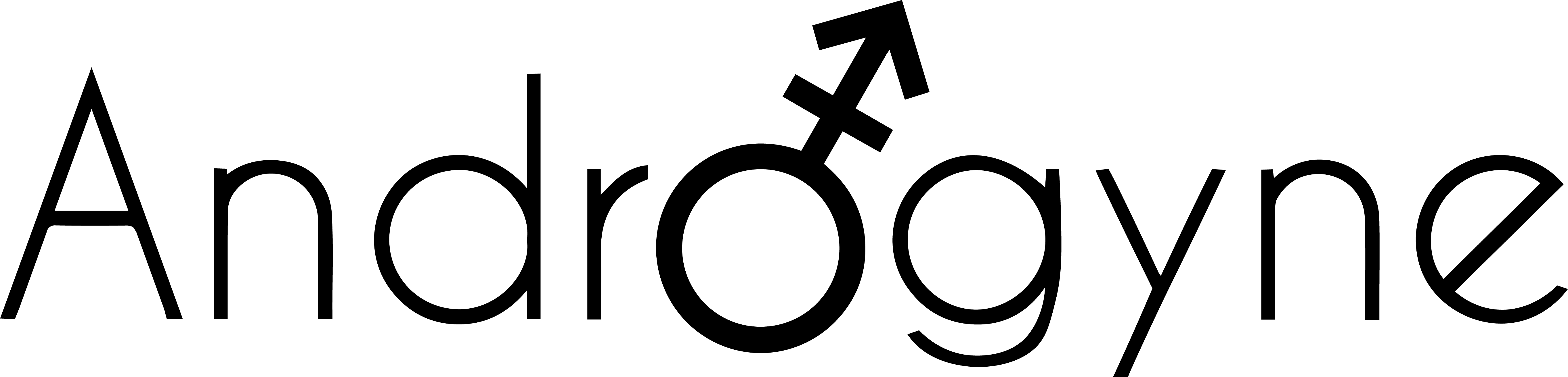 Androgyne black