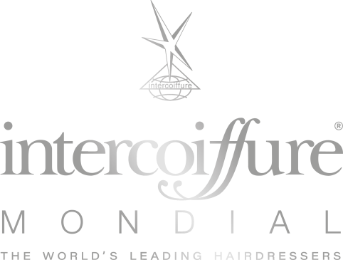 Logo Intercoiffure Mondial